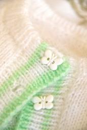 Barnkläder grön